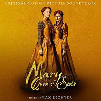 MARY QUEEN OF SCOTS CD