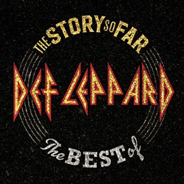 THE STORY SO FAR…THE BEST OF CD