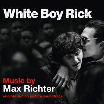 WHITE BOY RICK 2LP