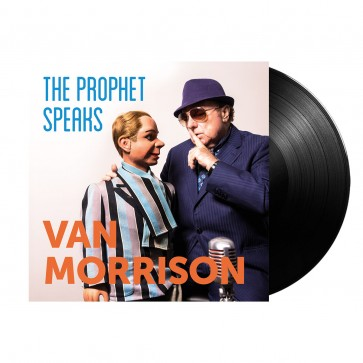 THE PROPHET SPEAKS 2LP