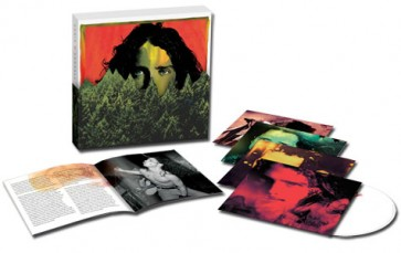 CHRIS CORNELL LIMITED 4CD