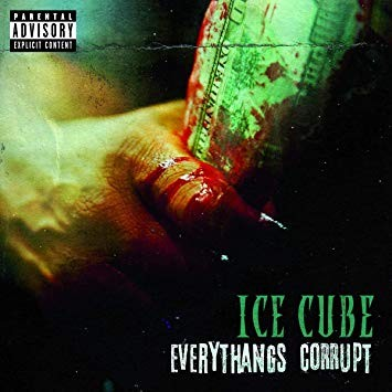 EVERYTHANGS CORRUPT CD