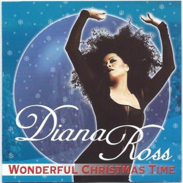 WONDERFUL CHRISTMAS TIME CD