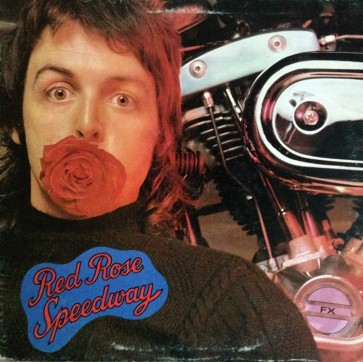 RED ROSE SPEEDWAY 2LP ARCHIVE EDITION