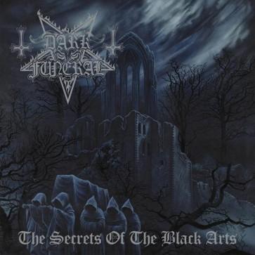 THE SECRETS OF THE BLACK ARTS (RE-ISSUE + BONUS) (2CD)
