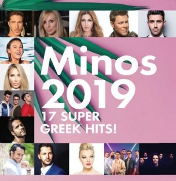 MINOS 2019 CD