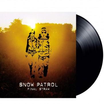 FINAL STRAW LP