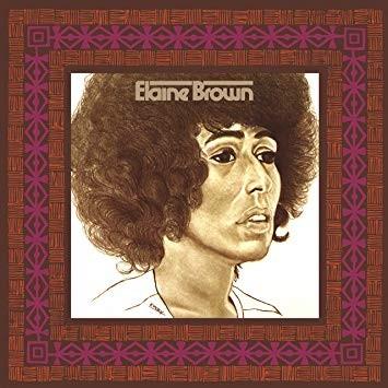 ELAINE BROWN LP