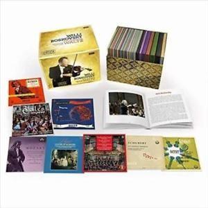 COMPLETE DECCA RECORDINGS 52CD