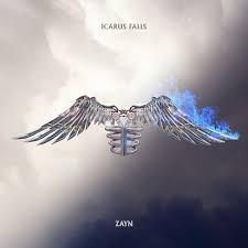 ICARUS FALLS (CD)