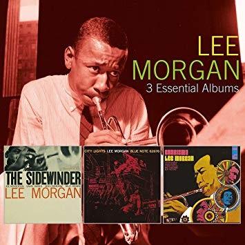 3 ESSENTIAL ALBUMS 3CD