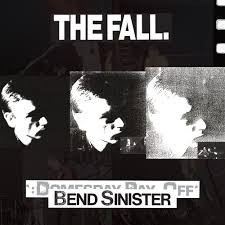 BEND SINISTER - THE DOMESDAY PAY-OFF TRIAD - PLUS (2CD)