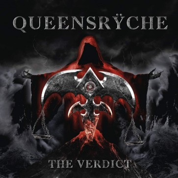 THE VERDICT (CD)