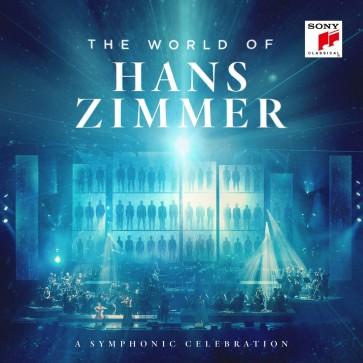 THE WORLD OF HANS ZIMMER - A SYMPHONIC CELEBRATION (LIVE) (2CD)