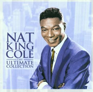 ULTIMATE NAT KING COLE CD