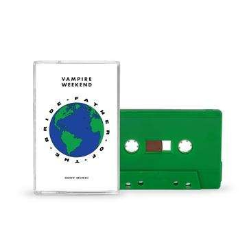 FATHER OF THE BRIDE (CASSETTE)