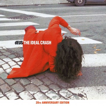 THE IDEAL CRASH DELUXE 2CD