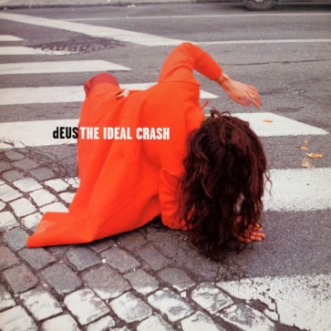 THE IDEAL CRASH DELUXE 2LP