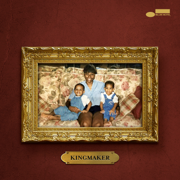 KINGMAKER CD