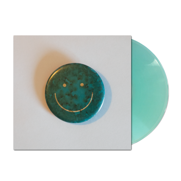 HERE COMES THE COWBOY LP EXCLUSIVE