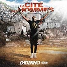 LA CITÉ DES HOMMES CD