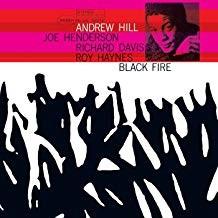 BLACK FIRE LP