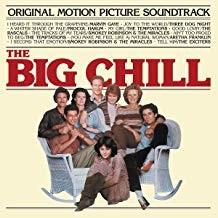 THE BIG CHILL LP