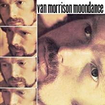 MOONDANCE (LP LIMITED ORANGE)