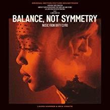 BALANCE, NOT SYMMETRY OST (2LP)