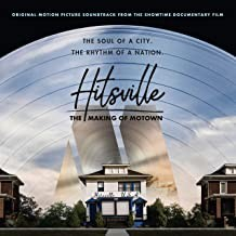 HITSVILLE: THE MAKING OF MOTOWN CD
