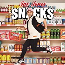 SNACKS CD