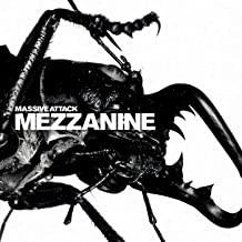 MEZZANINE 2CD