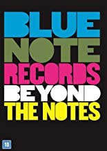 BLUE NOTE RECORDS: BEYOND THE NOTES DVD