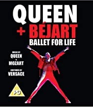 BALLET FOR LIFE DELUXE BD