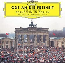 ODE TO FREEDOM - BEETHOVEN 2CD