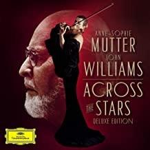 ACROSS THE STARS 2CD