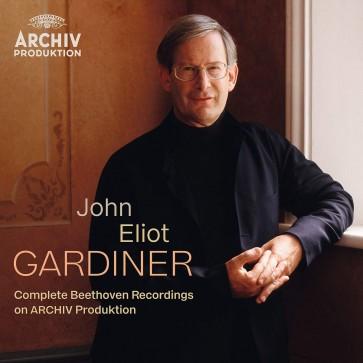 GARDINER: COMPLETE BEETHOVEN 15CD