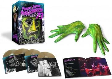 HALLOWEEN 73 4CD BOX