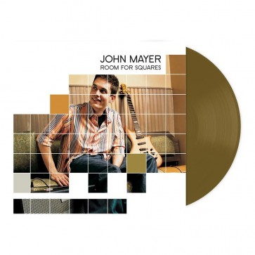 ROOM FOR SQUARES GOLD LP