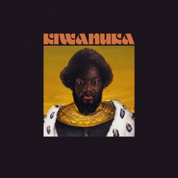 KIWANUKA CD