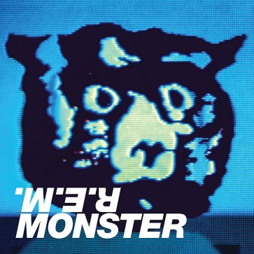 MONSTER (25TH ANNIVERSARY EDITION) 2CD