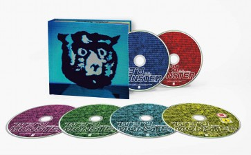 MONSTER 6CD BOX