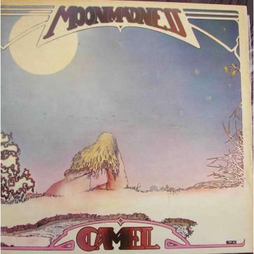 MOONMADNESS LP