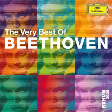 BEETHOVEN - THE VERY BEST 2CD