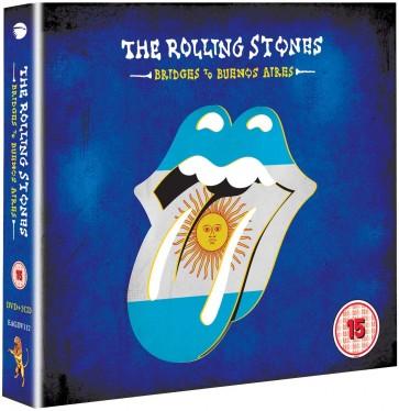 BRIDGES TO BUENOS AIRES 2CD+DVD