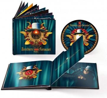 D.O.C. CD