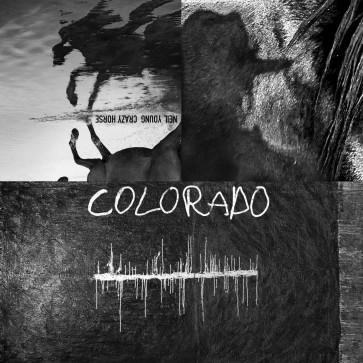 COLORADO CD