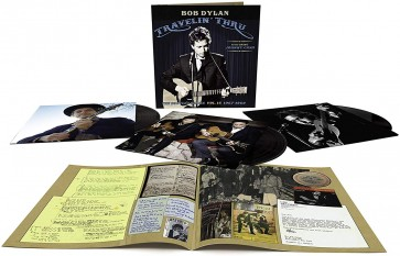 TRAVELIN' THRU, 1967 - 1969: THE BOOTLEG 3LP