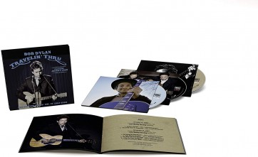 TRAVELIN' THRU, 1967 - 1969: THE BOOTLEG 3CD