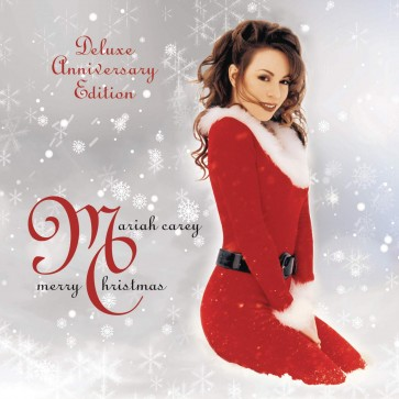 MERRY CHRISTMAS DELUXE ANNIVERSARY EDITION 2CD